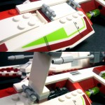 Republic Fighter Tank: storage compartment
