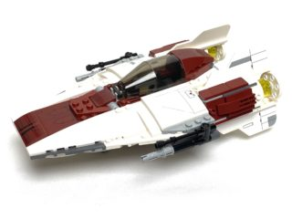 75175 A-Wing Starfighter – 12
