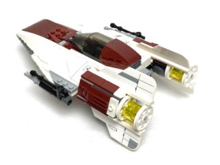 75175 A-Wing Starfighter – 13