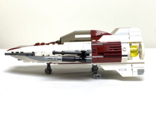 75175 A-Wing Starfighter – 14