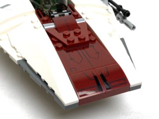75175 A-Wing Starfighter – 38