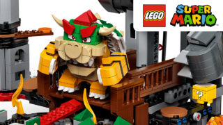 LEGO Super Mario thumbnail