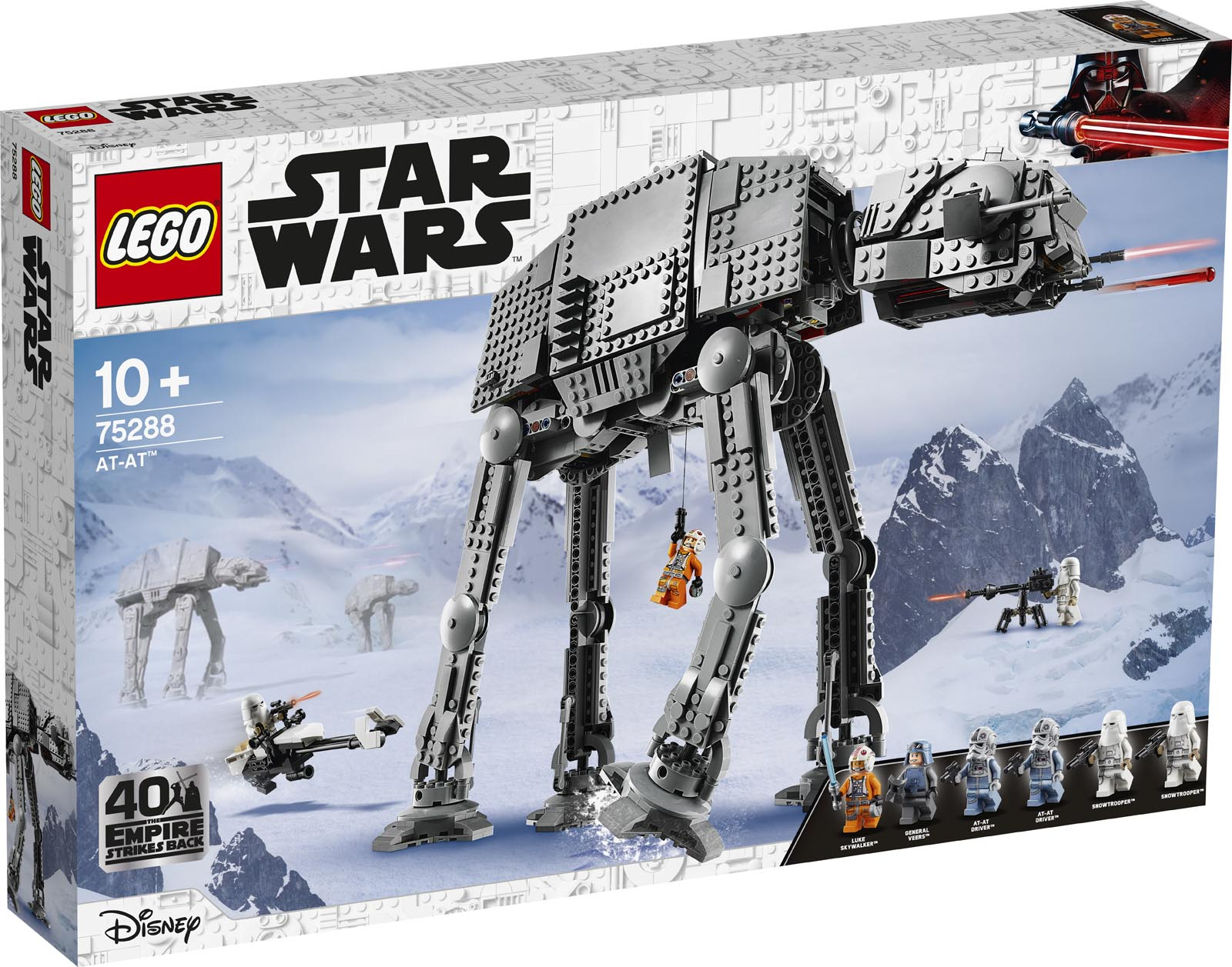 Amazon Accepting Pre-orders for Some September LEGO Star Wars Sets