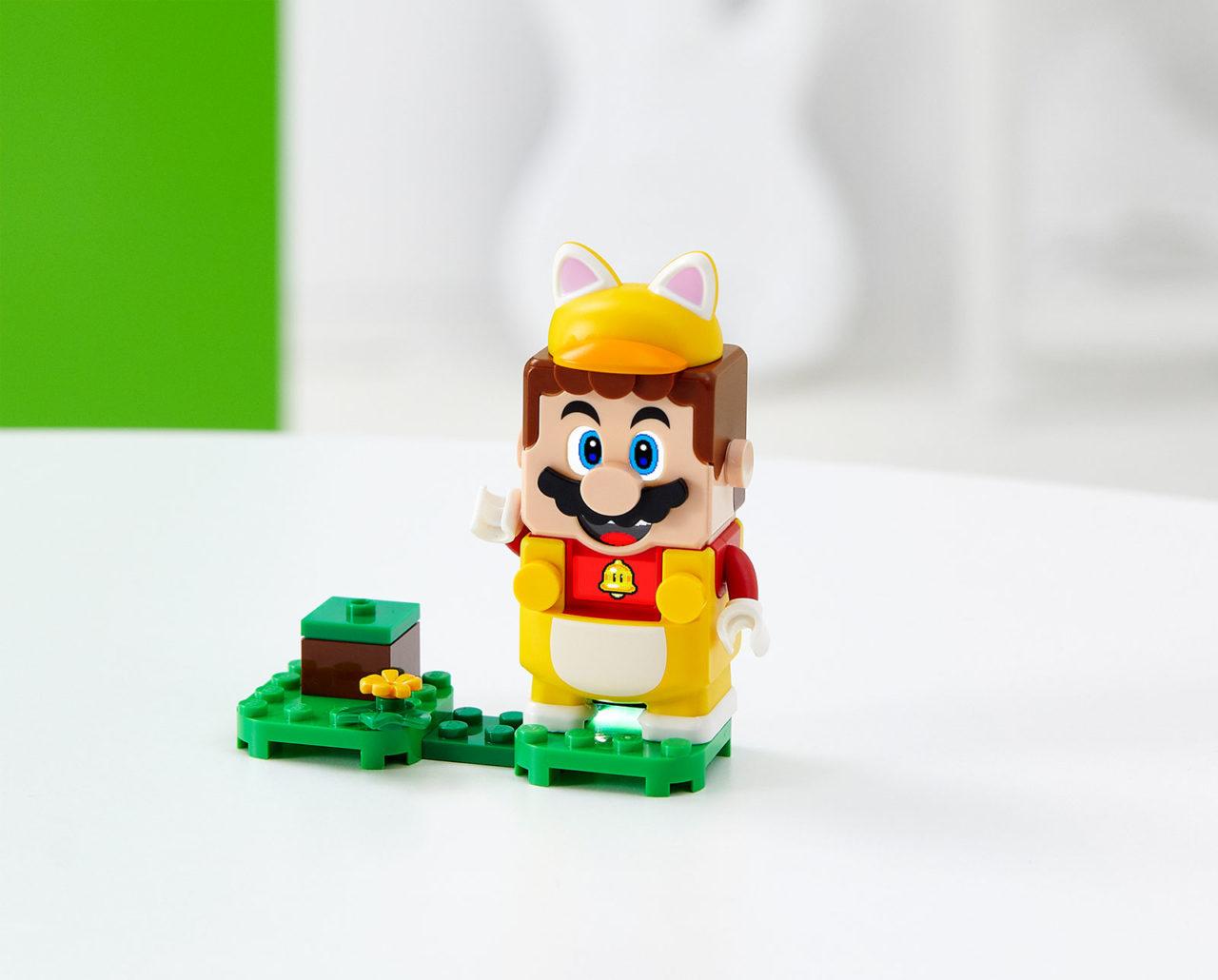 71372 Cat Mario Power-Up Pack