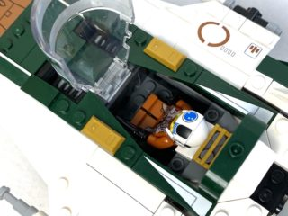 75248 Resistance A-Wing Starfighter – 10