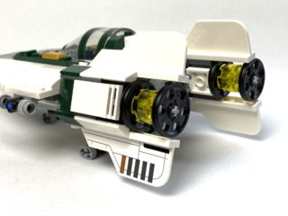 75248 Resistance A-Wing Starfighter – 17