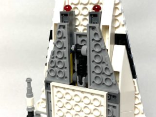 75248 Resistance A-Wing Starfighter – 19