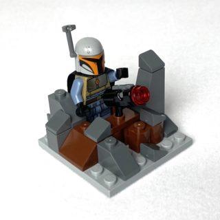 75267 Mandalorian Battle Pack – 12