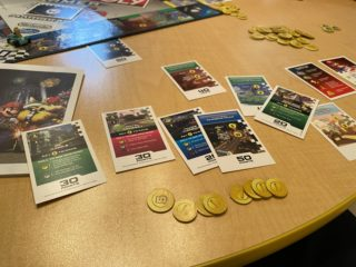Monopoly Gamer Mario Kart – 2