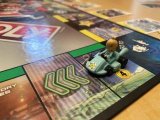 Monopoly Gamer Mario Kart – 3