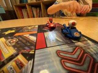 Monopoly Gamer Mario Kart – 5