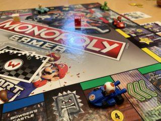 Monopoly Gamer Mario Kart – 6