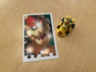 Monopoly Gamer Mario Kart – 12