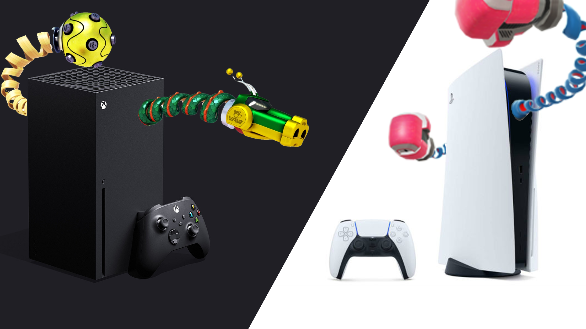 FOMO and the Next Generation Consoles - FBTB