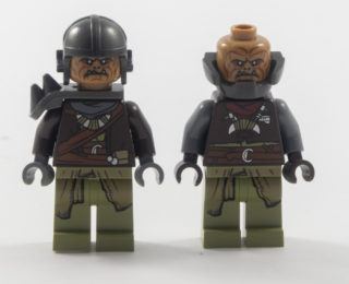 75254 AT-ST Raider – Klatooinian Raiders