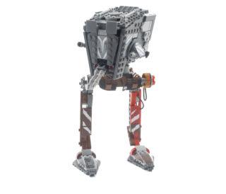 75254 AT-ST Raider – AT-ST Front