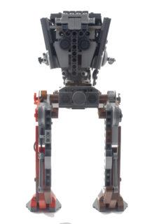 75254 AT-ST Raider – Rear