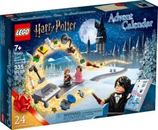 75981 LEGO Harry Potter Advent Calendar