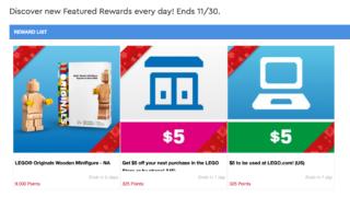 black friday vip featured rewards