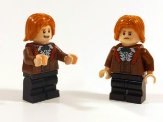 10 – ron weasley