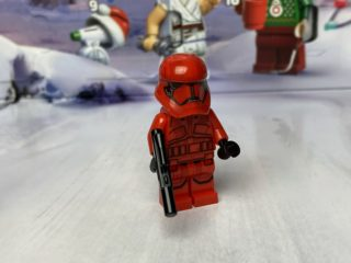 75279 LEGO Star Wars Advent Calendar – Day 7