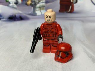 75279 LEGO Star Wars Advent Calendar – Day 7a