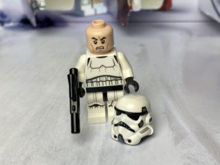 75279 LEGO Star Wars Advent Calendar – Day 22a