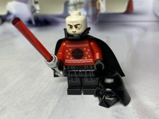 75279 LEGO Star Wars Advent Calendar – Day 24a