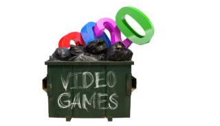 videogamedumpster