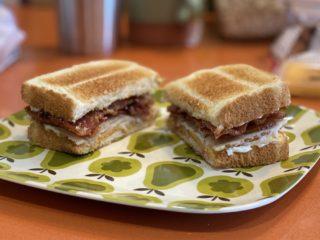 my signature sandwich