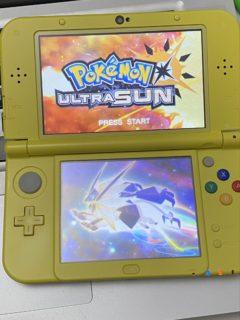 Pokemon Ultra Sun – 2