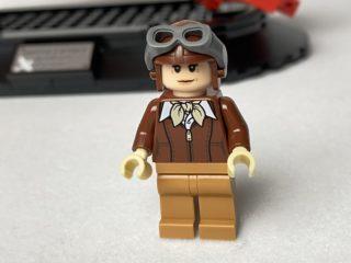 40450 Amelia Earhart Tribute – 3