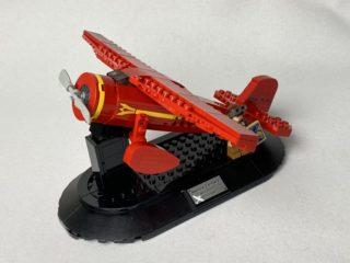 40450 Amelia Earhart Tribute – 7