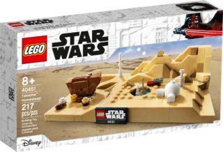 40451 Tatooine Homestead